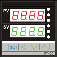 FY400 Proportional Integral Derivative Controllers - PID