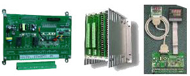 FY100B Circuit Board - Proportional Integral Derivative Controllers - PID