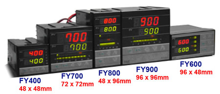 The FY-Series of Proportional Integral Derivative Controller - PID